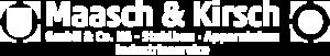 Logo Maasch & Kirsch