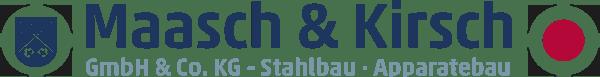 Maasch & Kirsch GmbH & Co. KG Burghausen